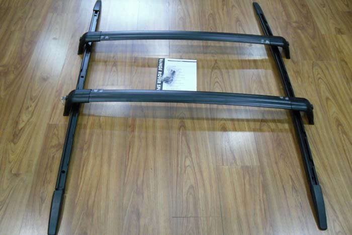 OEM design / wholesale price / Aluminum.Roof Bars for Land Rover Range Rover Sport(China (Mainland))