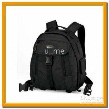 Free shipping New Lowepro Micro Trekker 200 packbag Photo Camera bag