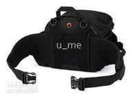 Free shipping New Lowepro Inverse 100 AW Black Beltpack Camera Case