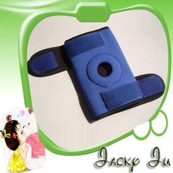 16pcs/Lot New Blue Adjustable Sports Knee Brace Patella Knee Protector Pad Support