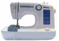 Domestic sewing machine, Double thread lock stitch sewing machine,quality warranty,whole life technical support