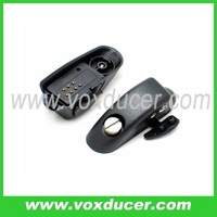 Audio adaptor for Motorola GP328 GP329 HT750