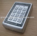 Non-contact or proximity RFID Stainless Steel Single Door Access control of GAR-CR7612