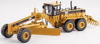 Norscot 55133 - CAT 24H Motor Grader toy
