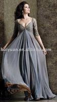 plus size long sleeve evening dresses