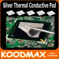Thermal Conductive Pad - 40cm x 20cm x (1,0mm - 1,5mm - 2mm - 2,5mm - 3.0mm) - for Video Card,Graphic Card