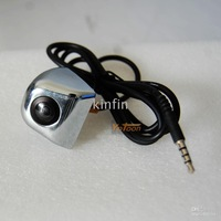 Car Rear View Camera! OV7950 Standard NTSC Car Camera,420TVL Color,170 degrees,656*492,Wholesale,Drop & Free Shipping