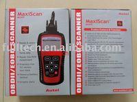 MS 509 eobd code scanner