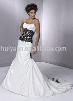 white bridal wear wholesale & free shipping 6319