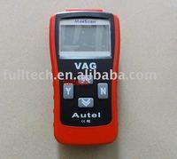 MaxScan VAG 405 CAN BUS Code Read for VW OBD2 OBDII OBD-2 OBD-II VAG405