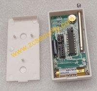 CE met wireless shock sensor