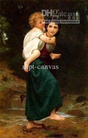reproduction-artists-Bouguereau-Hand-painted-oil-painting-decoration-painting-Bou-003