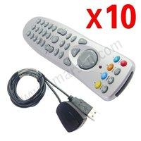 10xUSB 2.0 Loptop PC Remote Control Controller #015