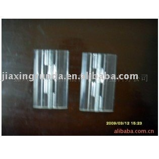 Factory-gate prices wholesale furniture hinge, hinges, acrylic hinge, transparent plastic hinge