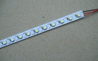 5050 60leds/m flexible strip,each led as one segment,DC12V;1000*13*1.2mm