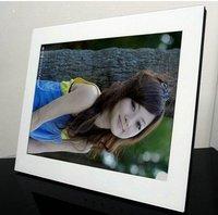 Promotion Gift digital frame 15 inch multifunction digital photo frame digital photo album