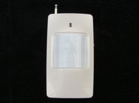 Free shipping Wireless PIR Infrared Detector For Security System F28