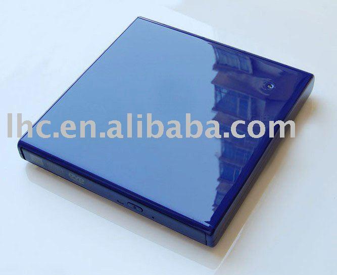 external USB2.0 DVD-RW optical drives(China (Mainland))