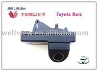 Car Rear View Camera for TOYOTA REIZ,with 170degree wide view angle