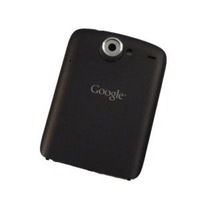 Free shipping _ Battery cover  for HTC Nexus One/Google G5 Top part
