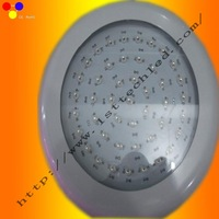 less decay 45*2W UFO high power LED grow light