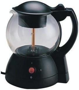 tea infuser/coffee maker