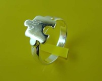 Free & Fast shipping Wholesale Fashion 925 silver Special design Rings R202706