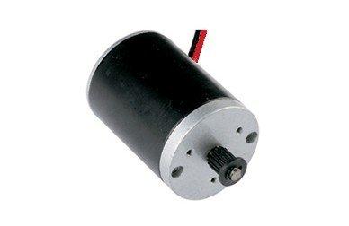 24 V 300 W Magnete Permanente Di Cc Motor E Regolatore Di