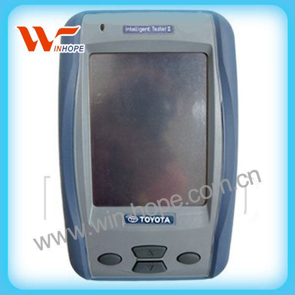 NEWLY diagnostic for toyota diagnostic tool(China (Mainland))