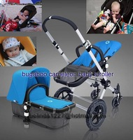 Free shipping with DHL hot sale Bugaboo Frog Baby Stroller