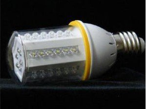 Energy Saving E27 White 42 LED Spot Light Bulb Lamp Spotlight 220V(China (Mainland))