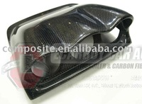 CARBON IMPREZA GC WRX STI FORESTER 60MM METER GAUGE POD (Brand new, no MOQ, In stock, Free shipping)