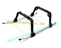 MJX F29 F28 T25 RC Helicopter Spare parts Accessories undercarriage / landing gear