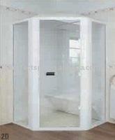 Finland steam room sauna 2D