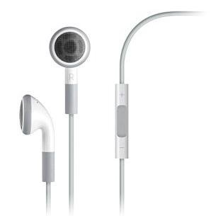 50 pieces $299.99 stereo earphones w/ Mic and Remote control for Apple iPhone 3gs 4g(China (Mainland))