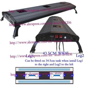 "ODYSSEA Aquarium/Fish tank light/lighting fixture/lamp 40"" Metal Halide HQI ADV+ T5 656W/Mounting legs"