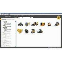 JCB Service Parts Pro 04.2013