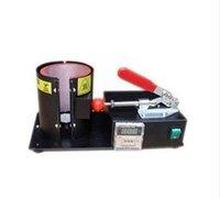 Free shipping.Digital vertical mug heat press machine Mug Heat Press machine mug transfer machine CE Approved