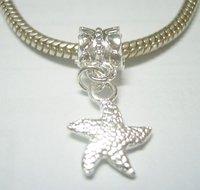 Free Shipping 10pcs/lot Silver Pendant Fit Charm Bracelet Necklace PD21