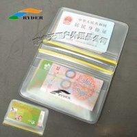 (Free Shipping)RDWB-051 Money WaterProof Pouch