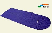 (Free Shipping)RDSB-031 Envelope Sleeping Bag Liner