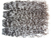whole sale 100%virgin indian remy hair extension 24""