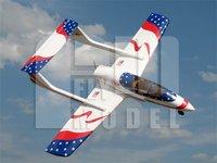 aircraft model VORTEX - 32