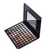 Free shipping hot sell 88 Metal Mania Eyeshadow Palette
