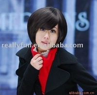 (Cosplay Costume Party)Fashion Hair Wig