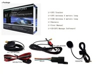 Vehicle GPS tracker , freeshipping