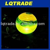 High Brightness Solar Lawn Garden Lamp/Solar Colar-changing Light 3V/70mA