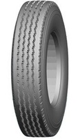 All Steel Truck Radial Tires (A166)+free shipping +THREE A brand +one container