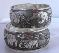 Bracelets.Jewelry.Free shipping.Gift insurance. Provide tracking numbers.Tibetan Silver Bracelets.