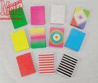 (Rainbow Circle)Manipulation Cards,Super thin,stage tricks,magic props,magic show,magic tricks,magic products,magic toys
